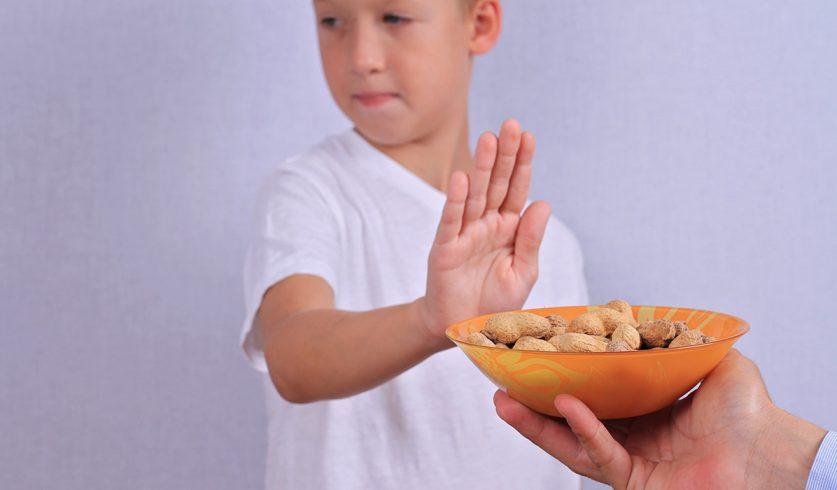 Besin Alerjisi Her 13 çocuktan birinde görülüyor