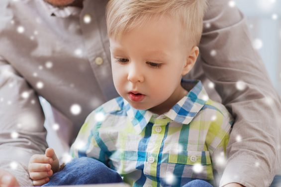Çocuğunuzla İyi Vakit Geçirebileceğiniz Mobil Uygulamalar