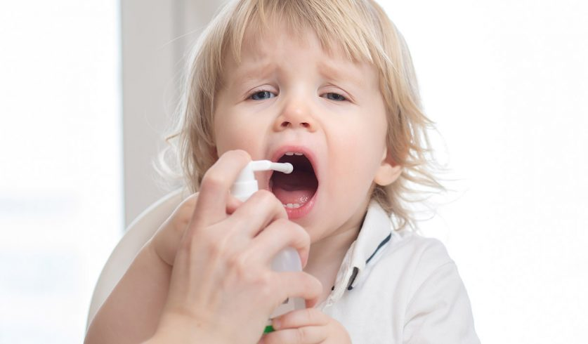 Ağız Ülseri (Aftöz, Ülser, Oral Aft)