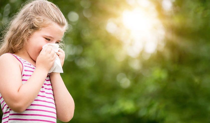 Yaz Aylarında En Çok Görülen Bebek Hastalıkları