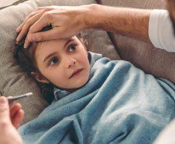Soğuk Algınlığı / Nezle