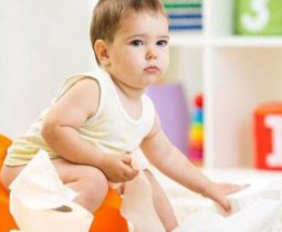 Hatalı Tuvalet Eğitiminin Çok Ciddi Sonuçları Olabilir