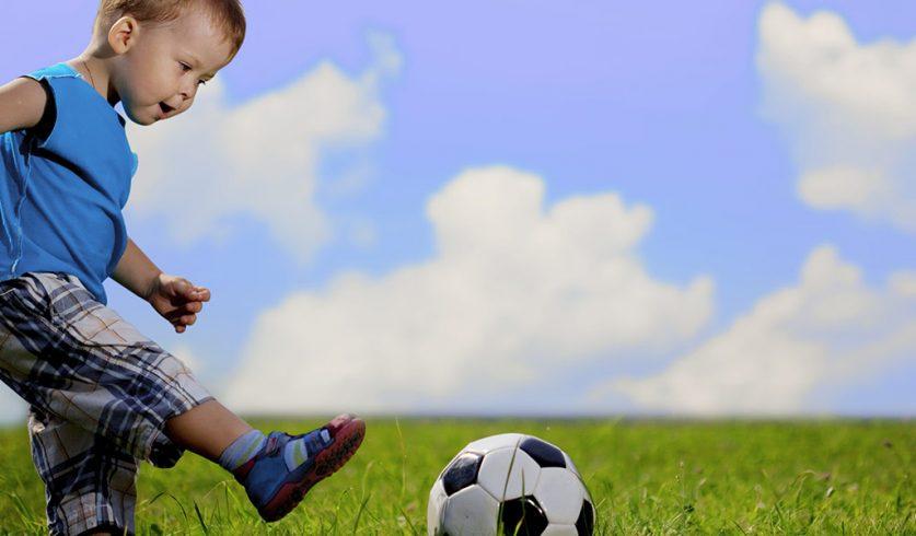 Spor Kalbi Güçlendirir