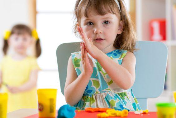4 Yaş Çocuğu Hakkında Bilmek İstedikleriniz