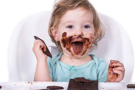 Aşırı Şeker ve Çikolata Tüketimine Dikkat!