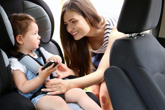Araba Koltuğu Neden Önemli