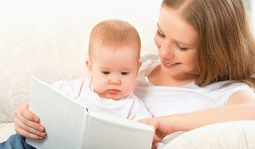 Bebeğinize Nasıl Kitap Okuma Alışkanlığı Kazandırabilirsiniz?