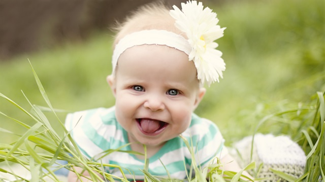 Bebeklere Hem Güneş,Hem de Açık Hava Lazım!