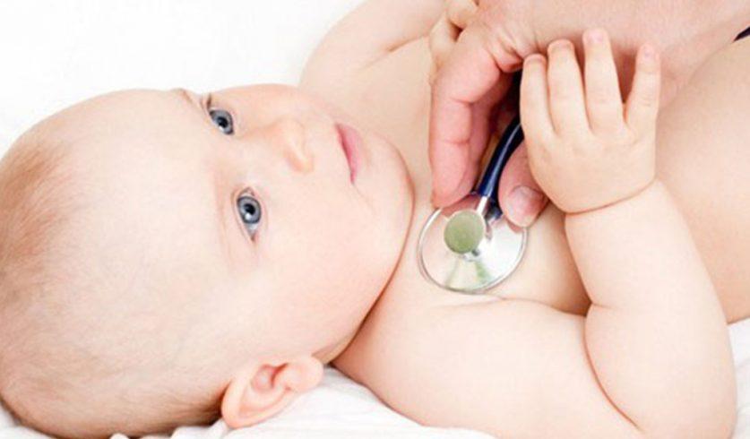 Evdeki Kimyasallar Çocukları Hasta Ediyor