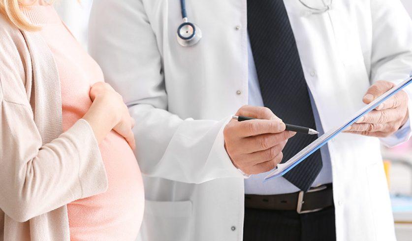 Hamilelikte Kalp Hastalıklarına Dikkat!
