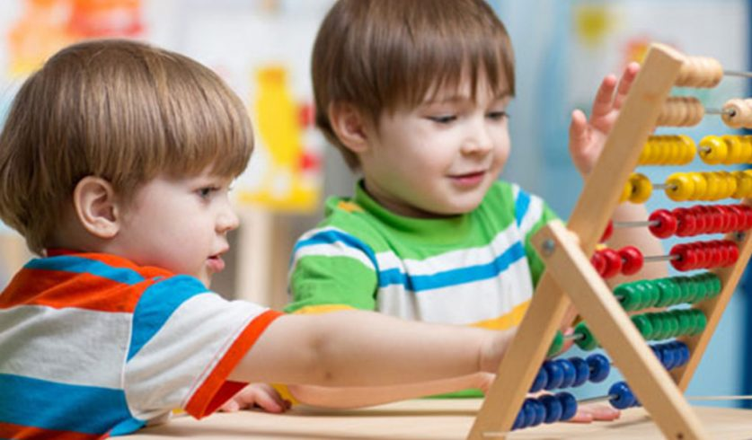 Okul Öncesi Eğitim Neden Çok Önemli