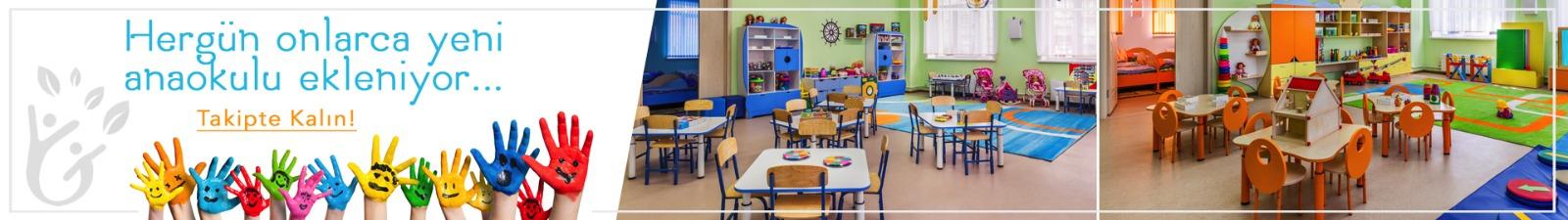 Okul Bul | Anaokulu, Kreş, Yaz Okulu-2937