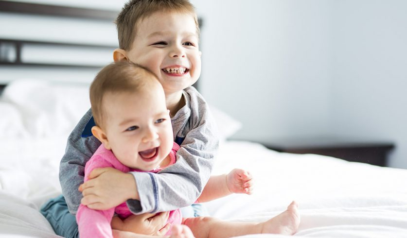 Kardeş Doğunca Oluşan Kıskançlıkla Nasıl Baş Etmeli?