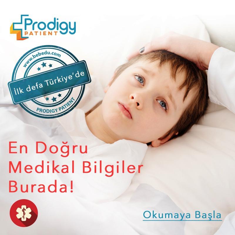 Prodigy Patient