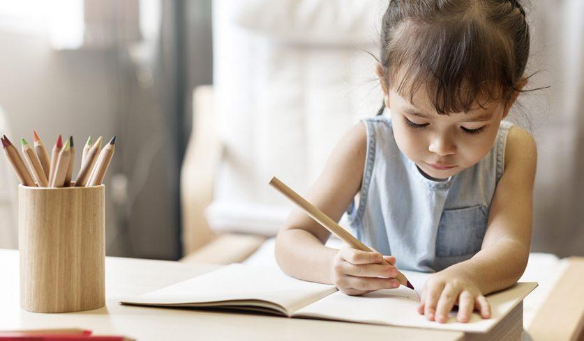 Çocuğun Dil Öğrenmesi