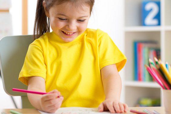 Çocuklarda Okuryazarlığı Geliştirme