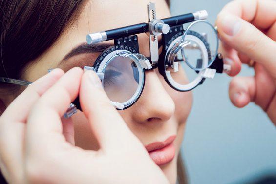 Hamilelikte Göz Hastalıkları