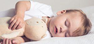 Bebeklerde Uyku Düzenini Sağlamak Zor Değil-570