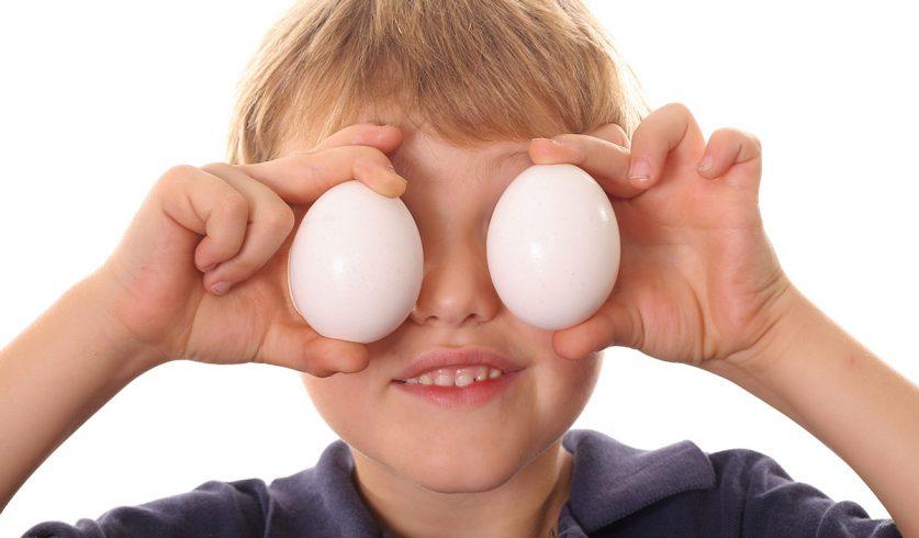 Boy Uzatmak için Günde Bir Yumurta
