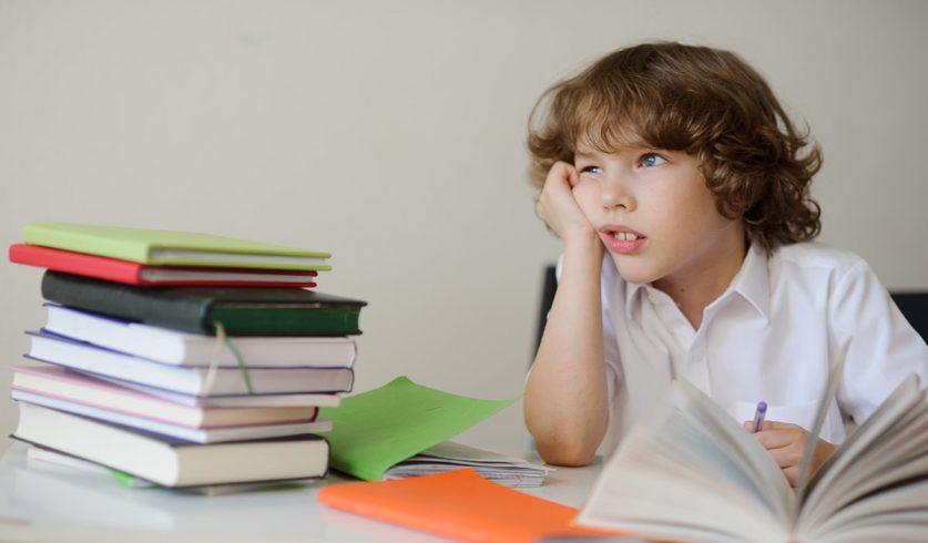Disleksi Hakkında Bilmek İstedikleriniz
