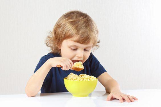 Bu Gıdalar Çocuğunuzun Ruh Halini Etkiliyor