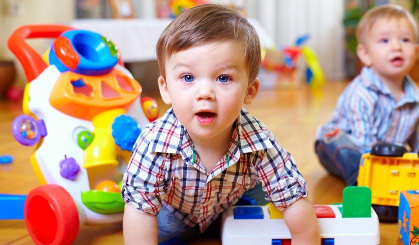 Çocuğunuzun Gideceği Kreş ve Anaokuluna Sormanız Gereken 11 soru