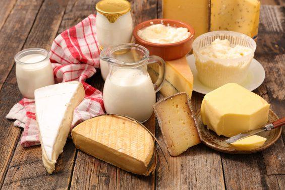 Süt Ürünleri Buzdolabında Nasıl Saklanmalı?
