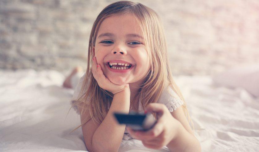 Çocuklar Ne Zaman Televizyon İzleyebilir?
