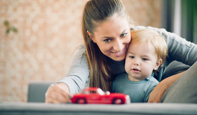 Bebeğinizin Zekâsını Geliştirmek İçin Yapabilecekleriniz