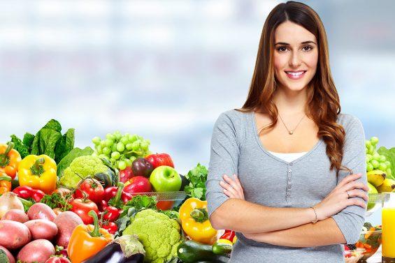 Sağlıklı Beslenenlerin Hamile Kalma Şansı Daha Yüksek