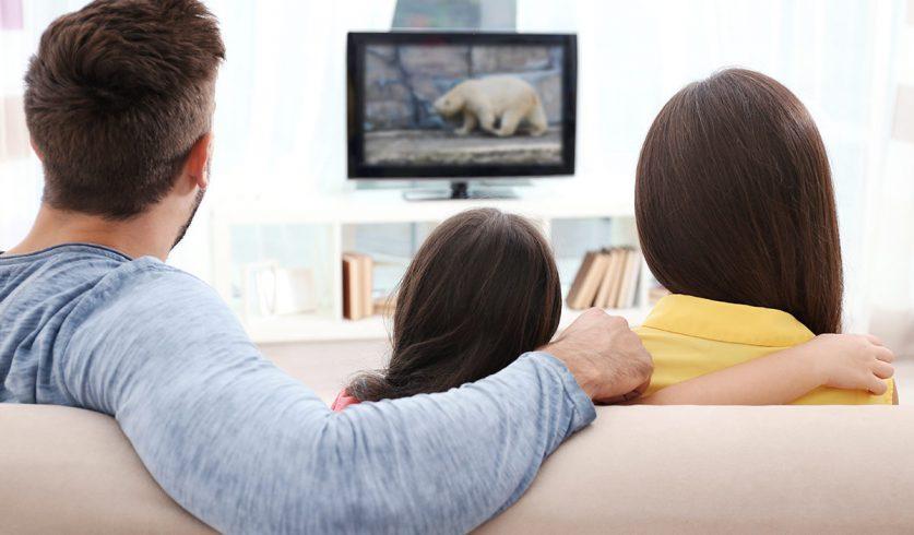 Tablet ve Televizyonu Birlikte İzleyin!