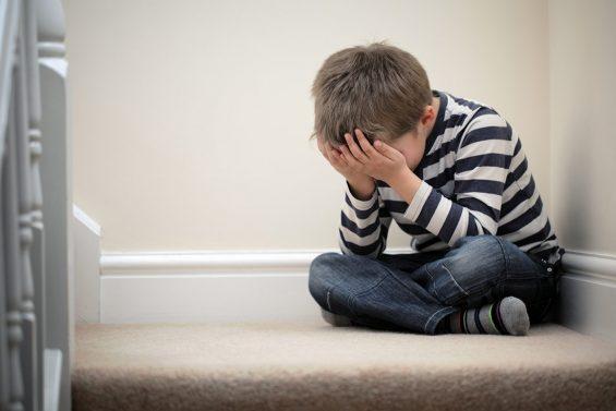 Çocuğunuzun Anksiyete ile Baş Etmesine Yardımcı Olabilirsiniz