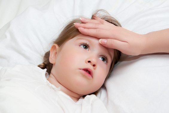 Ebeveynlerin Korkulu Rüyası, Çocukların Ateşlenmesi