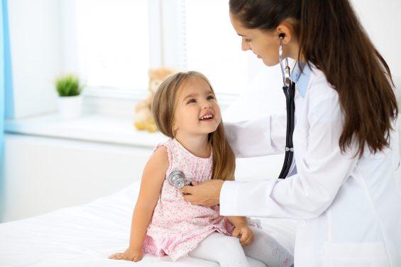 Çocuğunuzu Doktor Ziyaretine Nasıl Hazırlarsınız?
