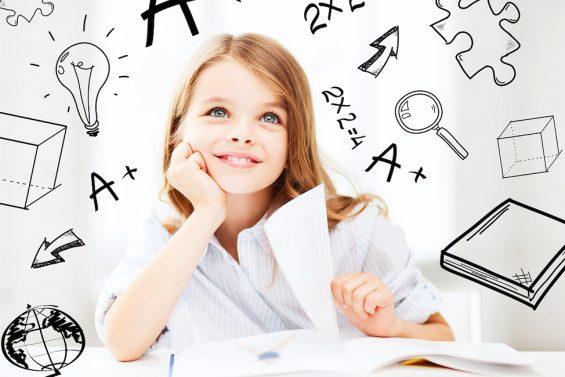 Çocuğunuz Beyin Gücünü Geliştirin