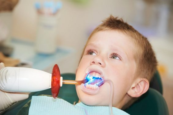 Engelli Çocuklarda Ağız ve Diş Sağlığını Ertelemeyin