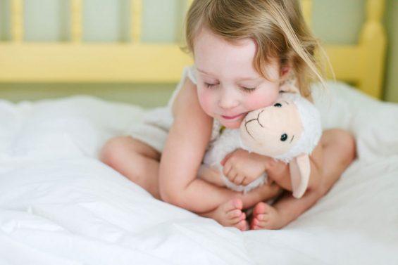 Horlama ve Uyku Apnesi Çocuklarda da Görülüyor