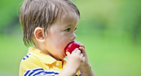 Çocuklukta Gıda Boğulmalarında Erken Müdahale ve İlkyardım
